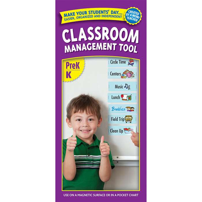 Innovative Classroom Management Tools ~ Easy daysies gr pk k classroom management tool by creative