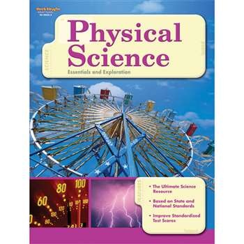 Physical Science by Houghton Mifflin: Physical Science ...