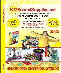 Teacher Supplies Catalog | K-12 School Supplies