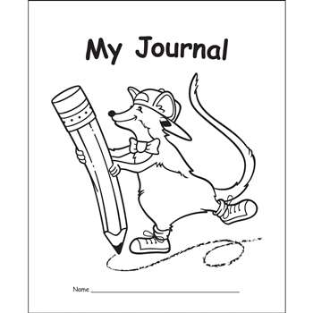 My Journal Primary By Edupress Writing Skills K12schoolsupplies Net